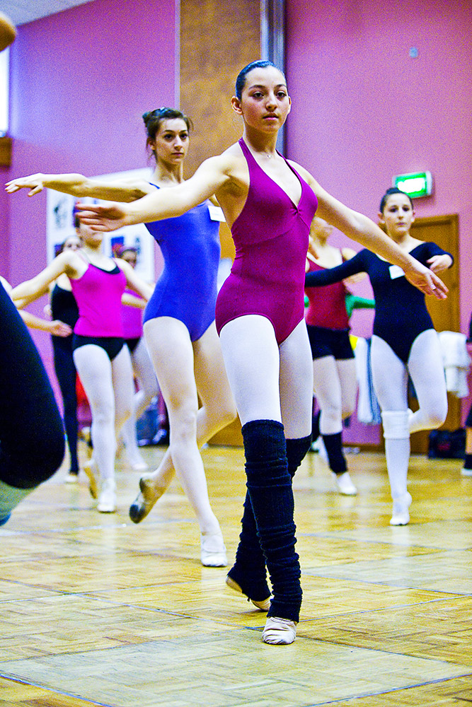 dance workshop photographer