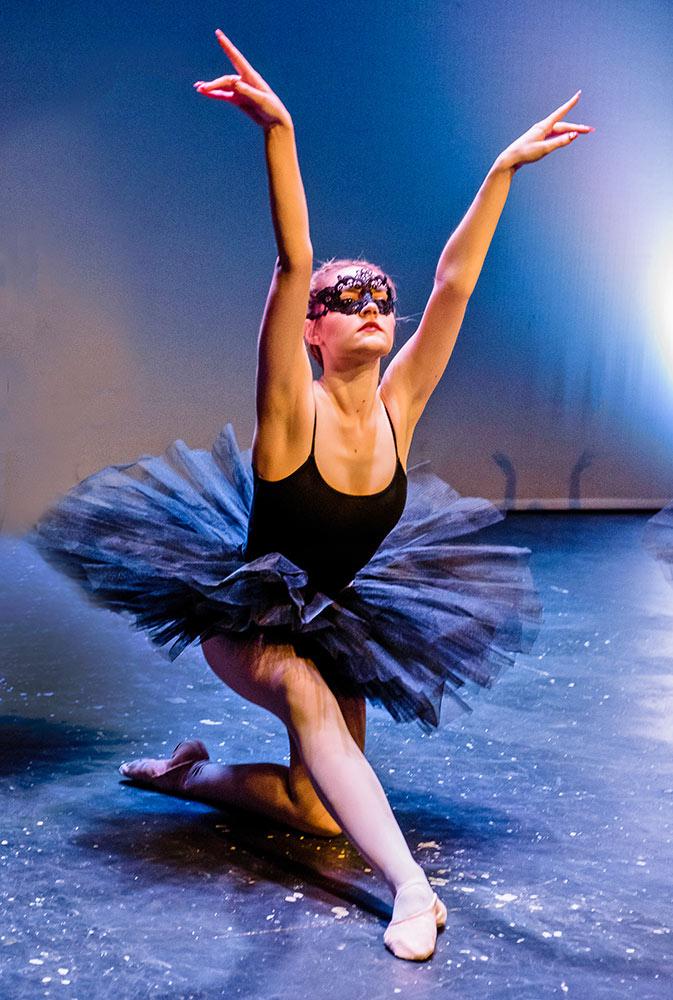 dance show photographer
