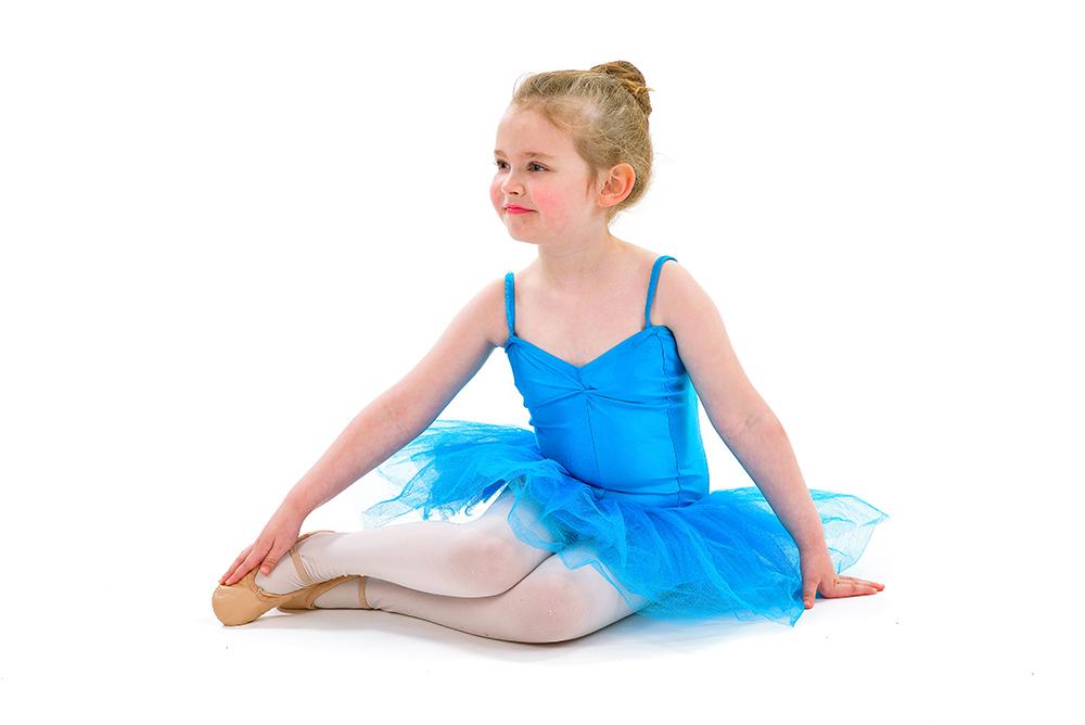 child dancer photo