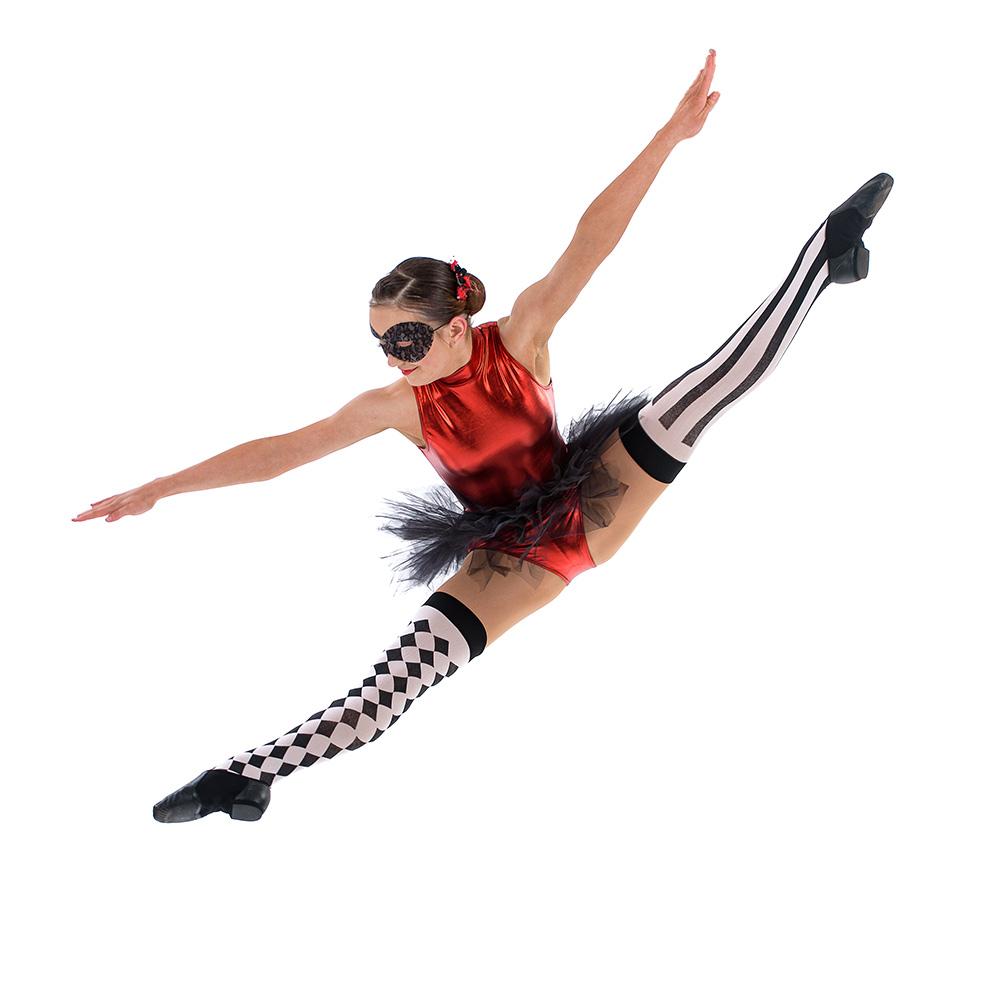 dance portfolio photographer
